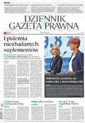 Dziennik Gazeta Prawna - 2018-05-16