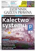 Dziennik Gazeta Prawna - 2018-05-18