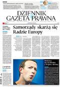 Dziennik Gazeta Prawna - 2018-05-28