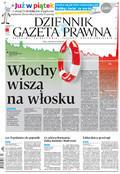 Dziennik Gazeta Prawna - 2018-05-30