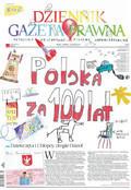 Dziennik Gazeta Prawna - 2018-06-01