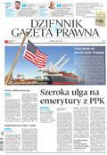 Dziennik Gazeta Prawna - 2018-06-05
