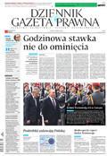 Dziennik Gazeta Prawna - 2018-06-06
