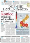 Dziennik Gazeta Prawna - 2018-06-07