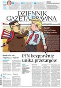 Dziennik Gazeta Prawna - 2018-06-11