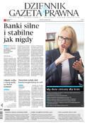 Dziennik Gazeta Prawna - 2018-06-12