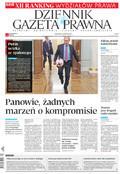Dziennik Gazeta Prawna - 2018-06-14