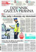 Dziennik Gazeta Prawna - 2018-06-21