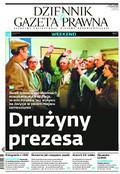 Dziennik Gazeta Prawna - 2018-06-22