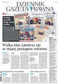 Dziennik Gazeta Prawna - 2018-07-18