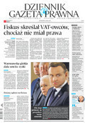 Dziennik Gazeta Prawna - 2018-07-23