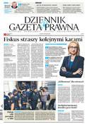 Dziennik Gazeta Prawna - 2018-08-28