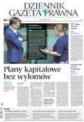Dziennik Gazeta Prawna - 2018-08-29