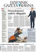 Dziennik Gazeta Prawna - 2018-08-30