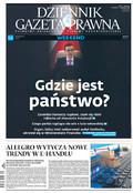 Dziennik Gazeta Prawna - 2018-08-31