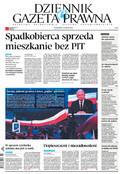 Dziennik Gazeta Prawna - 2018-09-03