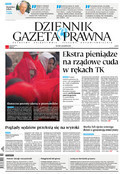 Dziennik Gazeta Prawna - 2018-09-04