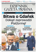 Dziennik Gazeta Prawna - 2018-09-07