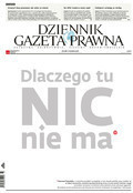 Dziennik Gazeta Prawna - 2018-09-11