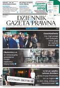 Dziennik Gazeta Prawna - 2018-09-14