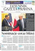 Dziennik Gazeta Prawna - 2018-09-19