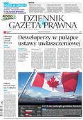 Dziennik Gazeta Prawna - 2018-09-20