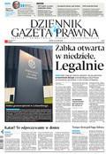 Dziennik Gazeta Prawna - 2018-09-25