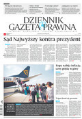Dziennik Gazeta Prawna - 2018-09-27