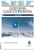 Dziennik Gazeta Prawna - 2018-09-28