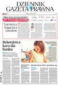 Dziennik Gazeta Prawna - 2018-10-01