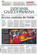 Dziennik Gazeta Prawna - 2018-10-02
