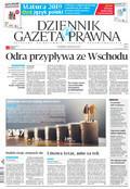 Dziennik Gazeta Prawna - 2018-10-09