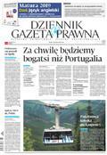 Dziennik Gazeta Prawna - 2018-10-10