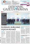 Dziennik Gazeta Prawna - 2018-10-11