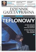 Dziennik Gazeta Prawna - 2018-10-12