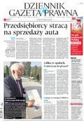 Dziennik Gazeta Prawna - 2018-10-15