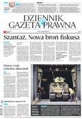 Dziennik Gazeta Prawna - 2018-10-17