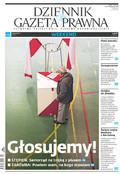 Dziennik Gazeta Prawna - 2018-10-19