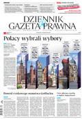 Dziennik Gazeta Prawna - 2018-10-22