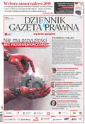 Dziennik Gazeta Prawna - 2018-10-23