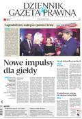 Dziennik Gazeta Prawna - 2018-10-24