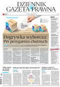 Dziennik Gazeta Prawna - 2018-10-25