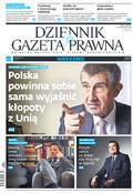 Dziennik Gazeta Prawna - 2018-10-26
