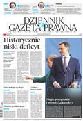 Dziennik Gazeta Prawna - 2018-10-30