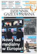 Dziennik Gazeta Prawna - 2018-11-02