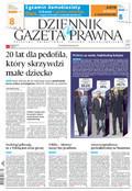 Dziennik Gazeta Prawna - 2018-11-05