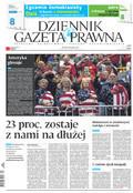 Dziennik Gazeta Prawna - 2018-11-06