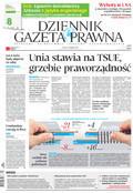 Dziennik Gazeta Prawna - 2018-11-07