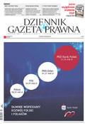 Dziennik Gazeta Prawna - 2018-11-08