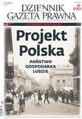 Dziennik Gazeta Prawna - 2018-11-09